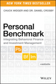 Personal Benchmark: Integrating Behavioral Finance and Investment Management (1118963326) cover image