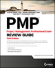 PMP Project Management Professional Exam Review Guide, 3rd Edition (1119179726) cover image