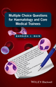 Multiple Choice Questions for Haematology and Core Medical Trainees (1119210526) cover image