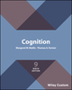 Cognition, 9th Edition (1119379326) cover image