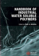 Handbook of Industrial Water Soluble Polymers (1405132426) cover image