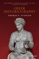 Greek Historiography (1405145226) cover image
