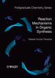 Reaction Mechanisms in Organic Synthesis (1405150726) cover image