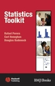 Statistics Toolkit (1405161426) cover image
