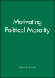 Motivating Political Morality (1557863326) cover image