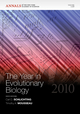 The Year in Evolutionary Biology 2010, Volume 1206 (1573317926) cover image