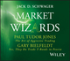 Market Wizards: Interviews with Paul Tudor Jones, The Art of Aggressive Trading and Gary Bielfeldt, Yes, They Do Trade T-Bonds in Peoria (1592802826) cover image