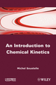 An Introduction to Chemical Kinetics (1848213026) cover image