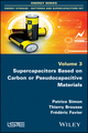 Carbon-based or Pseudocapacitifs Materials Supercapacitors (1848217226) cover image