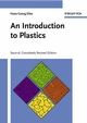 An Introduction to Plastics, 2nd, Completely Revised Edition (3527296026) cover image