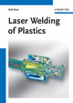 Laser Welding of Plastics: Materials, Processes and Industrial Applications (3527409726) cover image