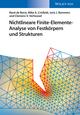 Nichtlineare Finite-Elemente-Analyse von Festkörpern und Strukturen (3527678026) cover image