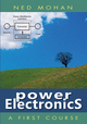 Power Electronics: A First Course (EHEP002026) cover image