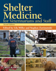 Shelter Medicine for Veterinarians and Staff, 2nd Edition (EHEP002626) cover image