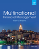 Multinational Financial Management, 10th Edition (EHEP002926) cover image