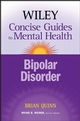 The Wiley Concise Guides to Mental Health: Bipolar Disorder (0470046627) cover image