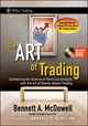 The ART of Trading: Combining the Science of Technical Analysis with the Art of Reality-Based Trading (0470187727) cover image