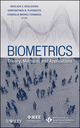 Biometrics: Theory, Methods, and Applications (0470247827) cover image