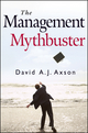 The Management Mythbuster (0470463627) cover image