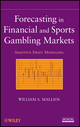 Forecasting in Financial and Sports Gambling Markets: Adaptive Drift Modeling (0470484527) cover image