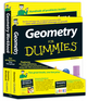 Geometry For Dummies Education Bundle, 2nd Edition (0470537027) cover image