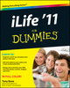 iLife '11 For Dummies (0470581727) cover image
