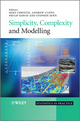 Simplicity, Complexity and Modelling (0470740027) cover image