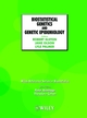 Wiley Reference Collection in Biostatistics, 3 volume set