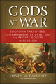 Gods at War: Shotgun Takeovers, Government by Deal, and the Private Equity Implosion (0470919027) cover image