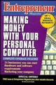 Entrepreneur Magazine: Making Money with Your Personal Computer (0471109827) cover image