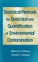 Statistical Methods for Detection and Quantification of Environmental Contamination (0471255327) cover image