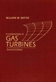 Fundamentals of Gas Turbines, 2nd Edition (0471311227) cover image