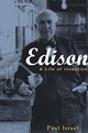 Edison: A Life of Invention (0471529427) cover image