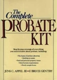 The Complete Probate Kit (0471534927) cover image