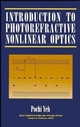 Introduction to Photorefractive Nonlinear Optics (0471586927) cover image