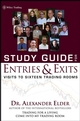 Entries and Exits: Visits to Sixteen Trading Rooms, Study Guide (0471659827) cover image
