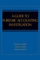 A Guide to Forensic Accounting Investigation (0471730327) cover image
