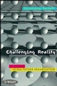 Challenging Reality: In Search of the Future Organization (0471970727) cover image