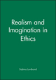 Realism and Imagination in Ethics (0631133127) cover image