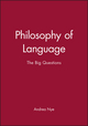 Philosophy of Language: The Big Questions (0631206027) cover image
