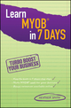Learn MYOB in 7 Days (0730375927) cover image