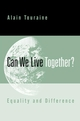 Can We Live Together?: Equality and Difference (0745622127) cover image