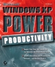 Microsoft Windows XP Power Productivity (0782150527) cover image