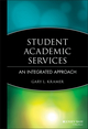 Student Academic Services: An Integrated Approach  (0787961027) cover image