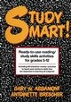 Study Smart!: Ready-to-Use Reading/Study Skills Activities for Grades 5-12  (0876288727) cover image