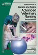 BSAVA Manual of Canine and Feline Advanced Veterinary Nursing, 2nd Edition (0905214927) cover image