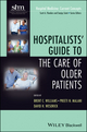 Hospitalists' Guide to the Care of Older Patients (1118127927) cover image