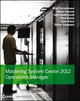 Mastering System Center 2012 Operations Manager (1118238427) cover image