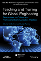 Teaching and Training for Global Engineering: Perspectives on Culture and Professional Communication Practices (1118328027) cover image