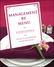 Management by Menu, 4th Edition (1118433327) cover image